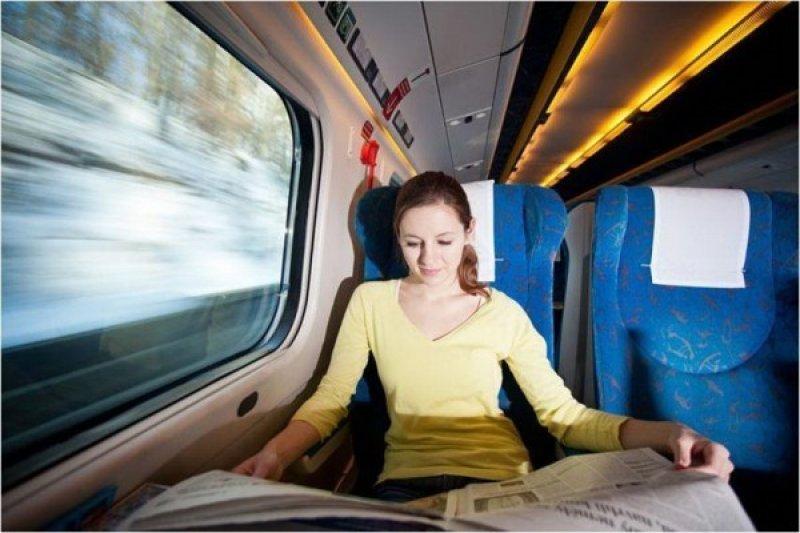 Ini alasan penumpang pesawat beralih ke kereta