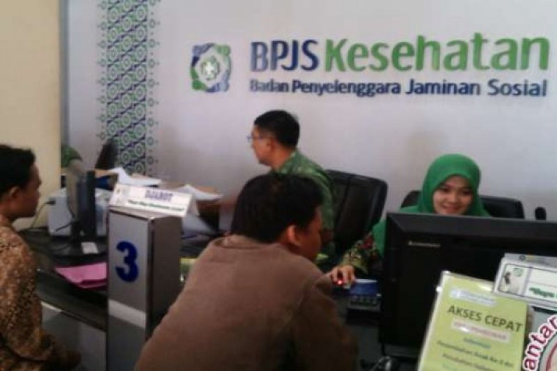 BPJS Kesehatan Dumai masih batasi pelayanan tatap muka