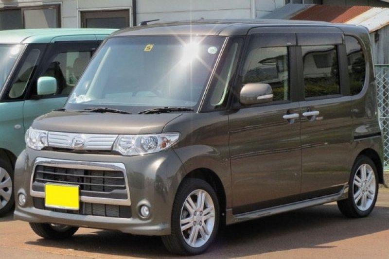 """Penjualan mobil """"Kei"""" di Jepang menurun karena kenaikan"""