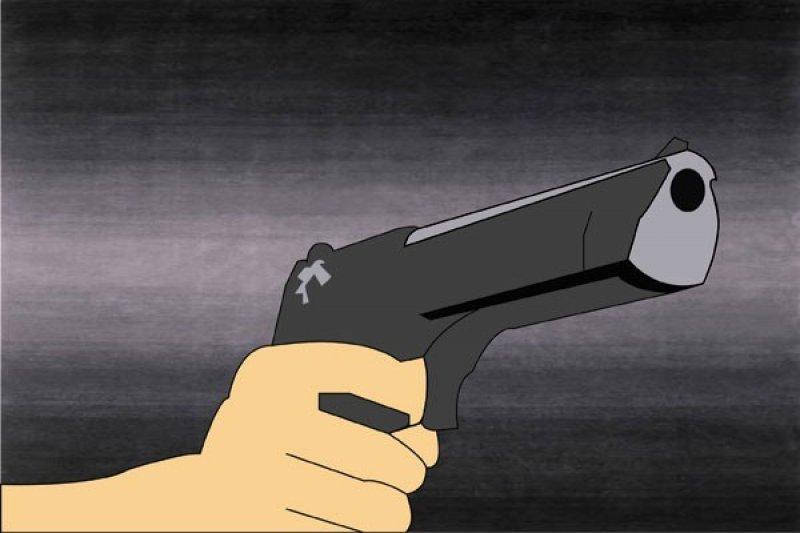 Puslabfor Identifikasi Ukuran Peluru yang Ditembakkan Penembak Misterius
