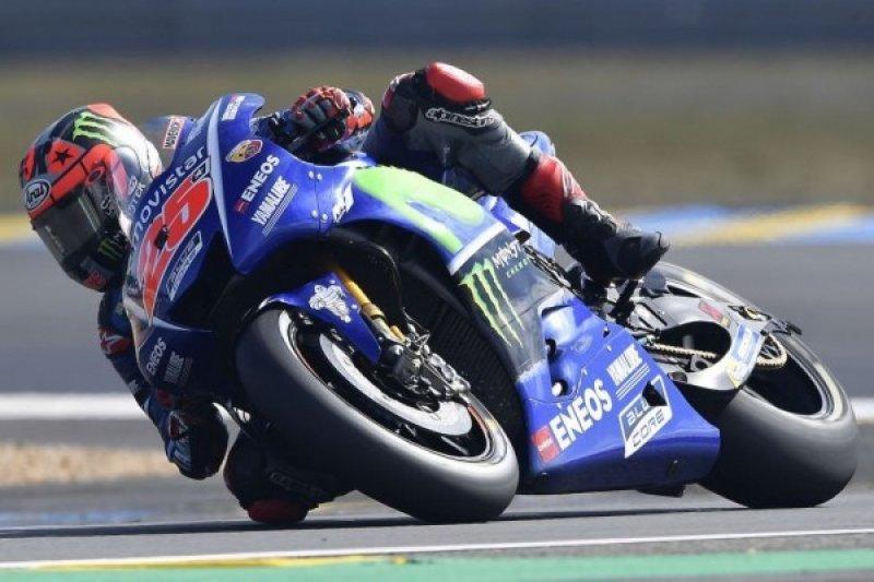 Kualifikasi GP Qatar dikuasai Yamaha ,Ducati dan Honda