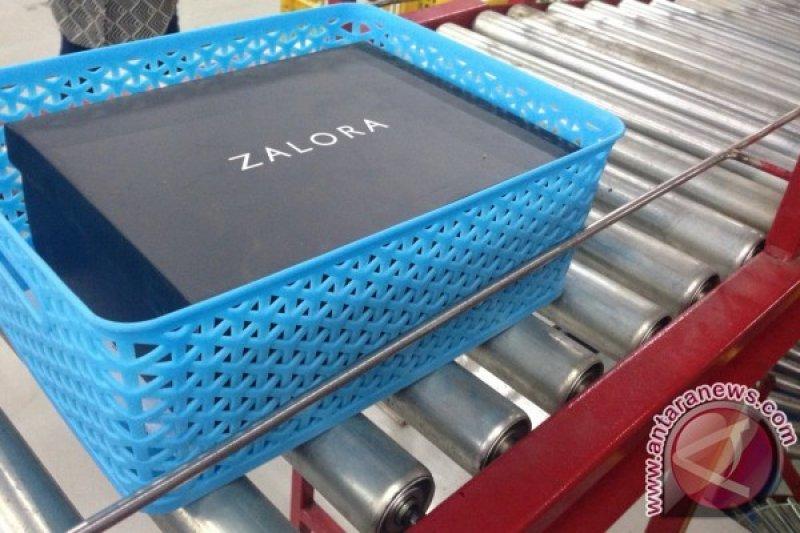 Sambut lebaran, Zalora berkolaborasi dengan perancang muslim
