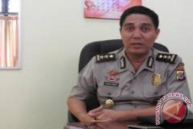 Polisi tangkap oknum PNS pemilik AK-47