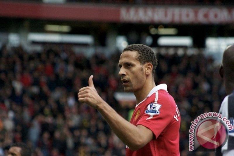 Mantan pemain MU Rio Ferdinand kritik Sissoko saat final Liga Champions