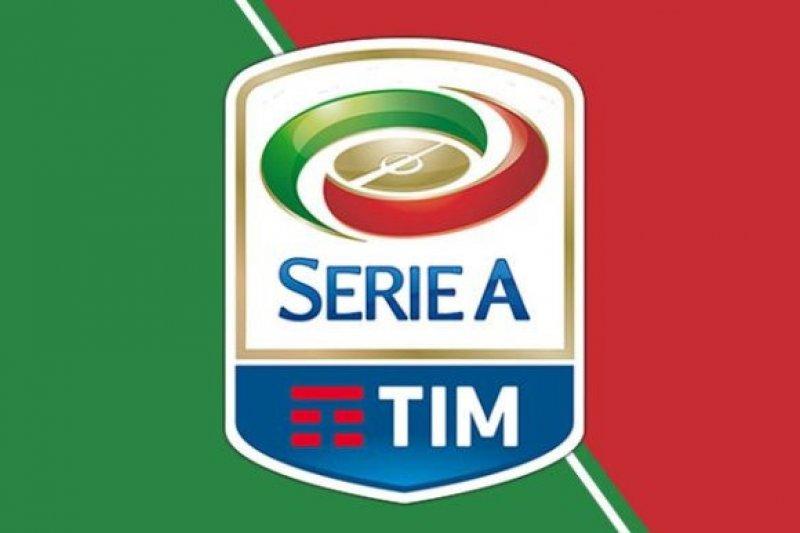 Serie A putuskan lima laga tanpa penonton akibat wabah corona landa Italia