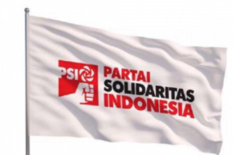 PSI Resmi Daftar ke KPU Jadi Peserta Pemilu