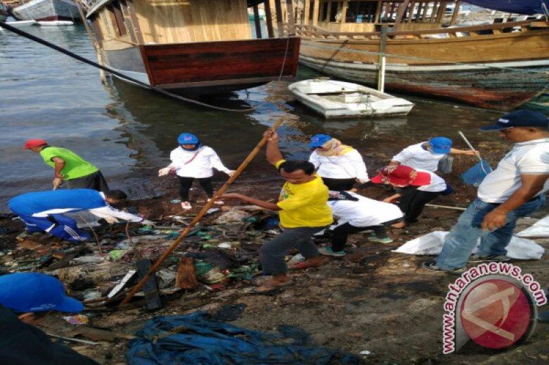KKP Dorong Masyarakat Cinta Laut