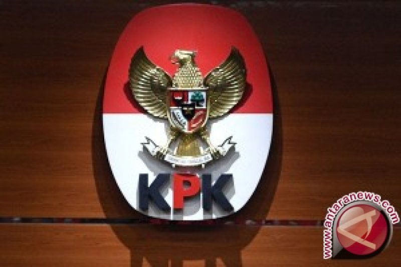 KPK monitoring rencana aksi pemberantasan korupsi di Bombana