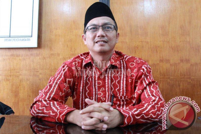 Legislator Palangka Raya menilai kenaikan iuran BPJS Kesehatan kurang tepat