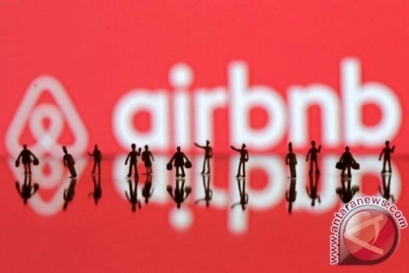 Dampak COVID-19, Airbnb bayar Rp 4 triliun untuk tuan rumah korban pembatalan
