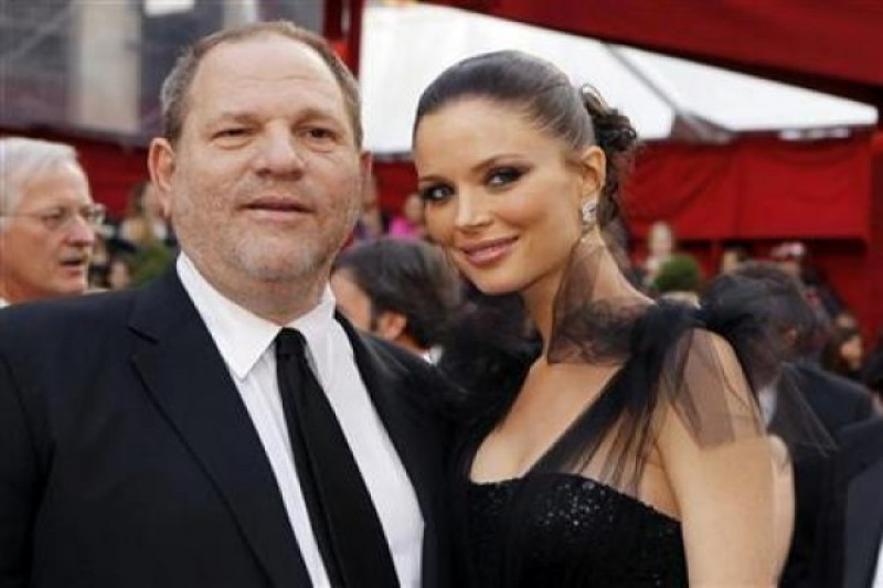 Daftar Perempuan Korban Pelecehan Harvey Weinstein Antara News