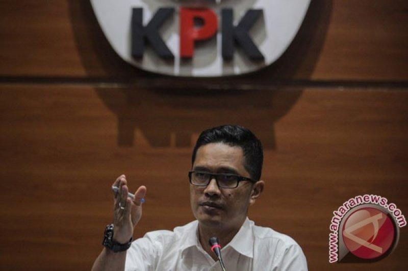 KPK akan lelang kain kiswah Kabah kasus Suryadharma