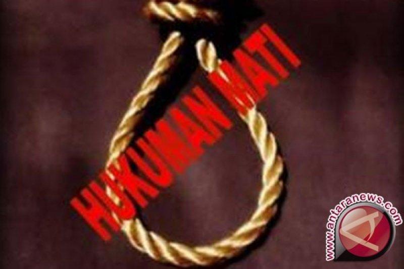 Pria China dihukum mati karena membunuh dua petugas patroli corona