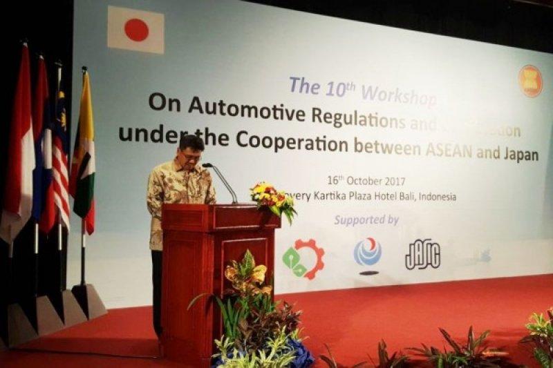 Asean Harmonisasikan Standard Produk Otomotif Antara News