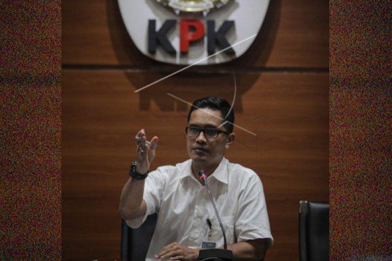 Rumah CEO Lippo Group James  Riady digeledah KPK