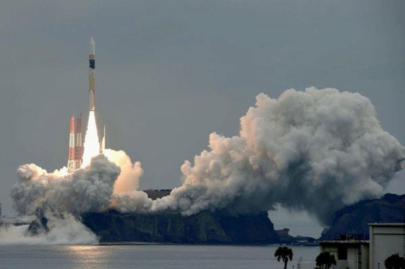 Lapan: Roket sonda dua tingkat diluncurkan 2024