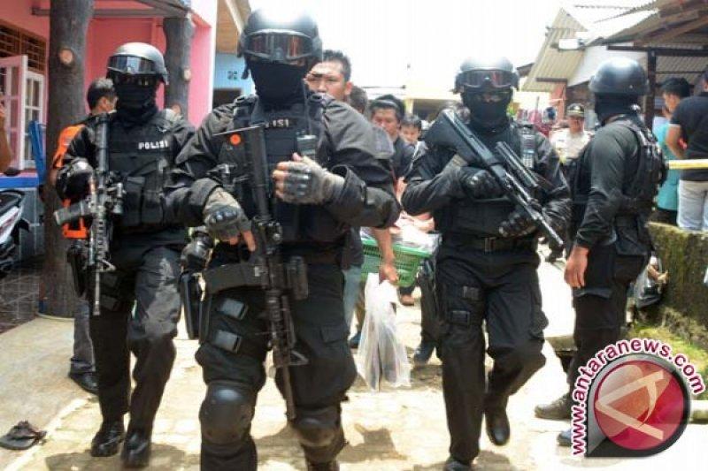 Pemerintah kategorikan KKB sebagai organisasi teroris, Polri bahas pelibatan Densus 88
