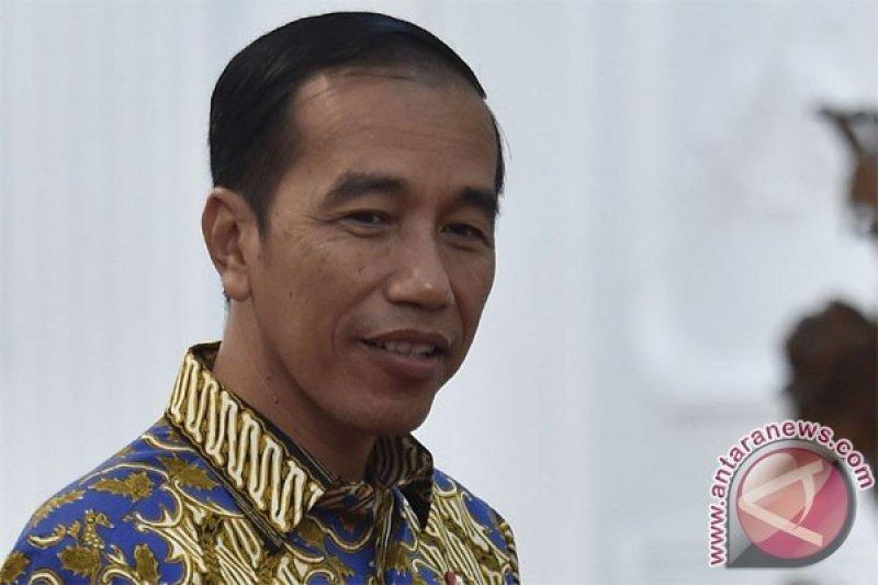 Survei SMRC: Jokowi Menang Tipis Atas Prabowo di Jabar 2019