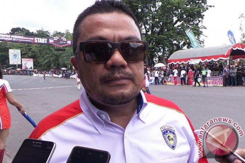 IMI Kalteng Dorong Pemkab Kotim Bangun Sirkuit