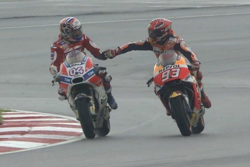 Klasemen MotoGP, Penentuan Juara di Valencia