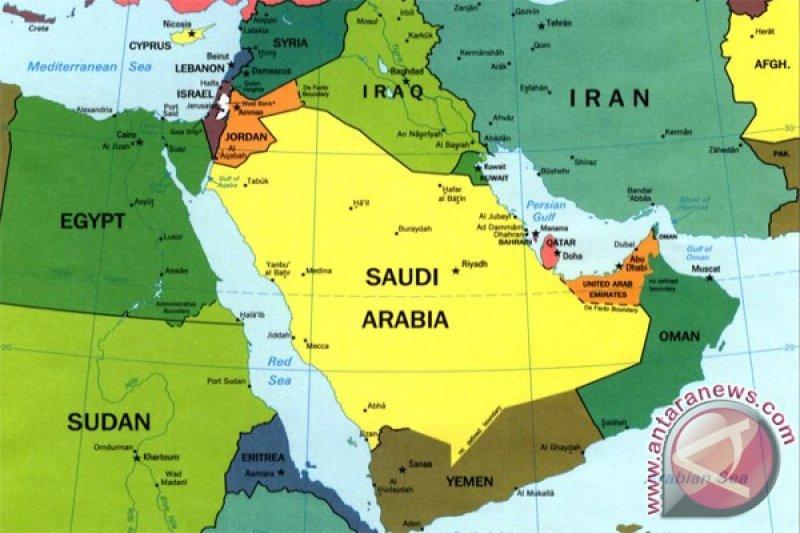 Kuwait  memperketat keamanan pelabuhan di tengah memanasnya konflik Teluk