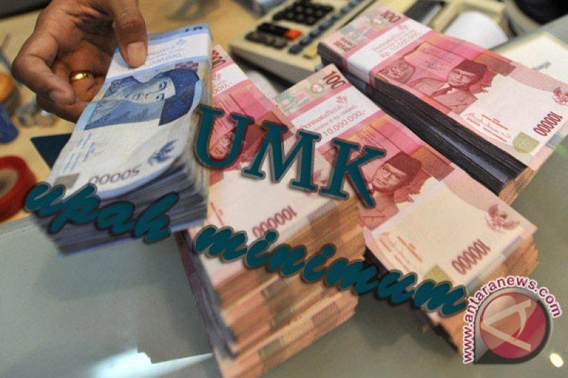 Menaker: Kenaikan UMP 2019 memperhitungkan inflasi