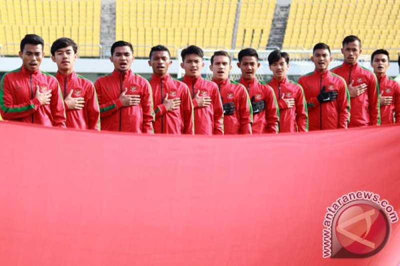U-19 national team is ready to face South Korea