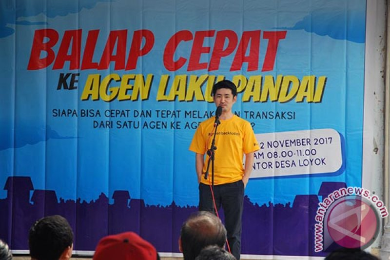 Wb Helps Develop Workers In Lombok District