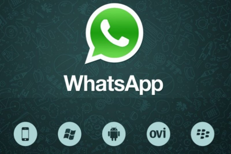 WhatsApp bakalan bisa aktif di dua perangkat
