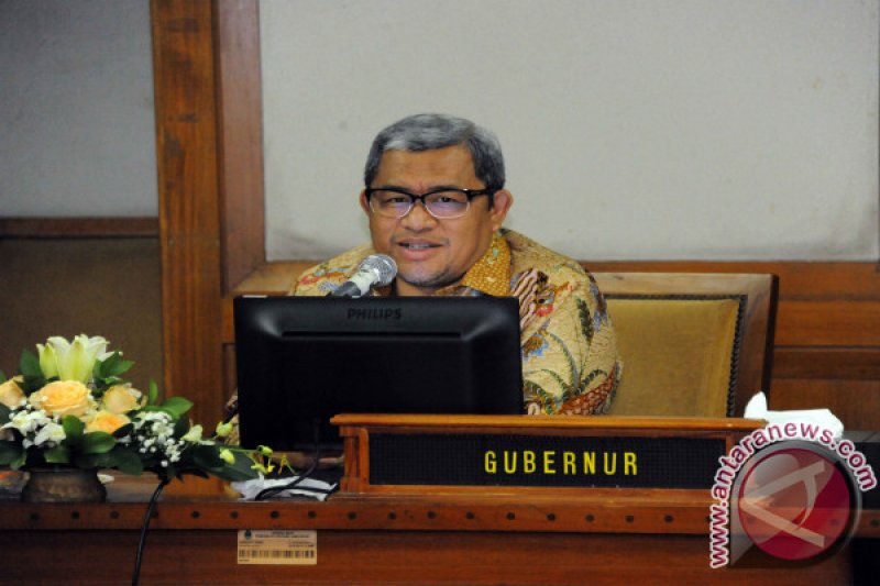 Gubernur Minta Dukungan Pemkab/Pemkot Terkait TPPAS Lengok Nangka