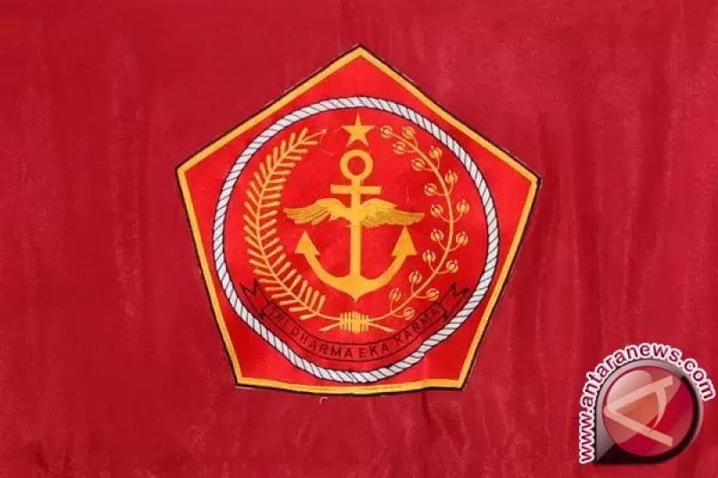 Panglima mutasi 99 perwira tinggi TNI, termasuk Pangdam Hasanuddin