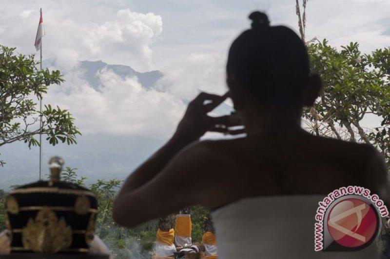 PVMBG: Gempa 5 SR di Karangasem Terkait Gunung Agung