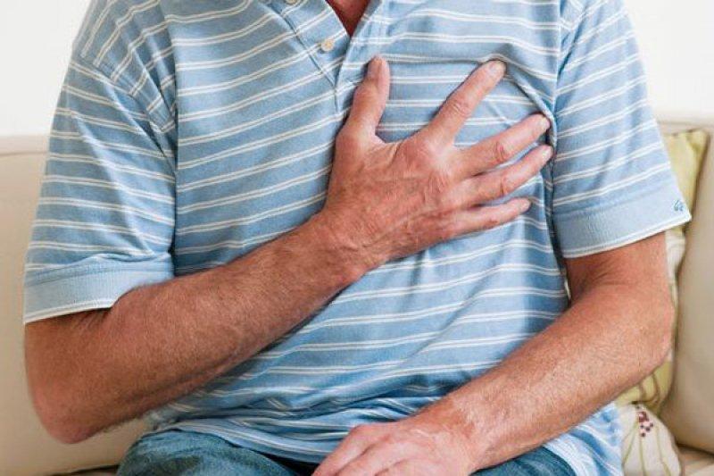 Ciri nyeri dada karena penyakit jantung