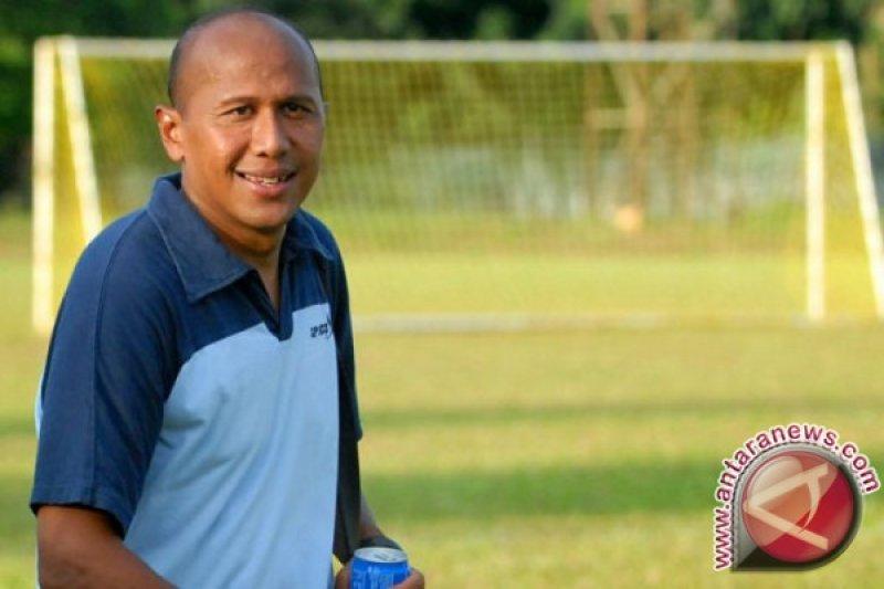 Daya tarik pelatih Rahmad Darmawan buat Adam Alis kepincut
