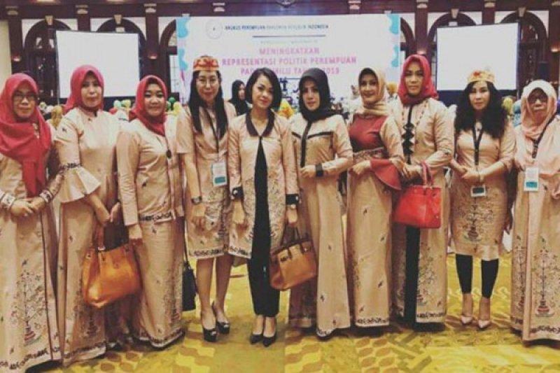 Konsolidasi KPP Dorong Peran Perempuan di Kalteng