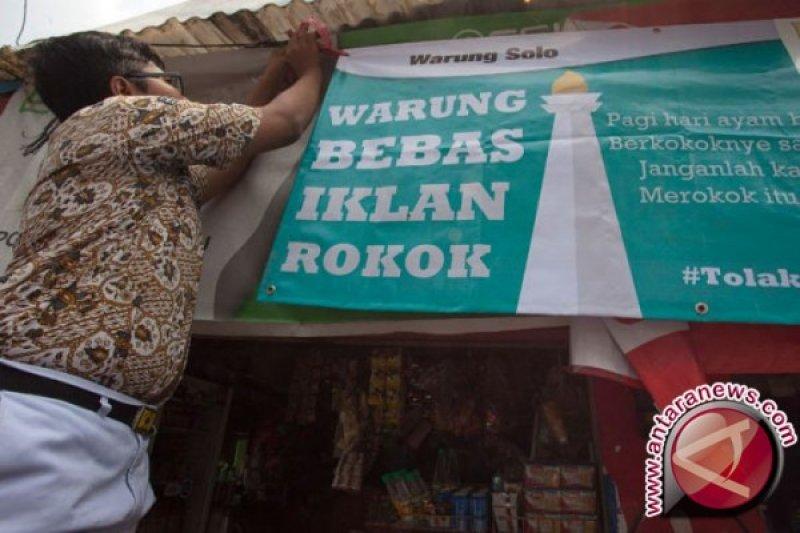 Muhammadiyah: Perguruan tinggi seharusnya tolak kerja sama rokok
