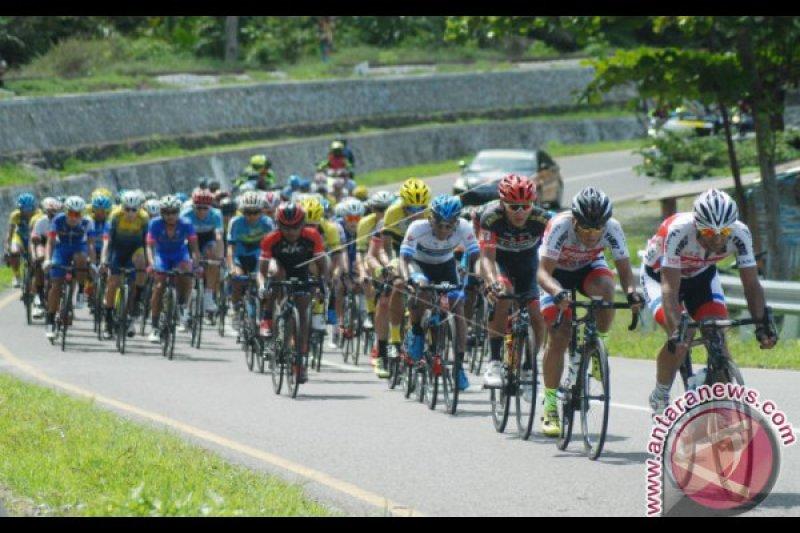 Sempat terjatuh, Nabali sudahi persaingan perebutan jawara Tour de France