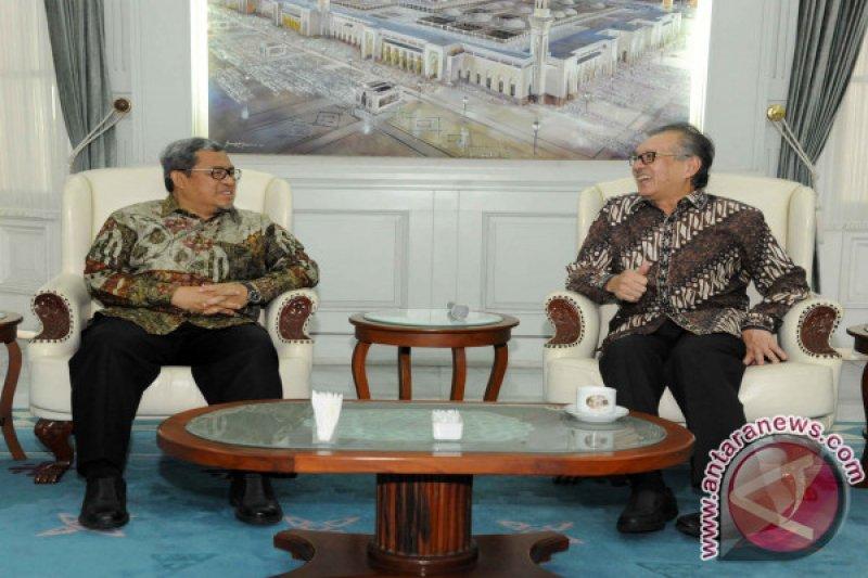 LPS Likuidasi 30 BPR di Jawa Barat
