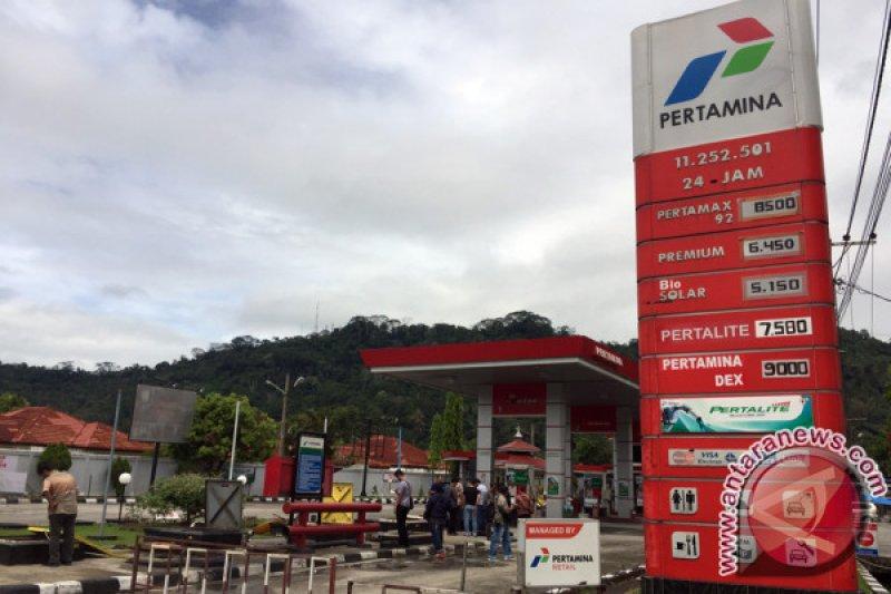 Pertamina, BRI Launch Non-cash Fuel Purchase in Padang