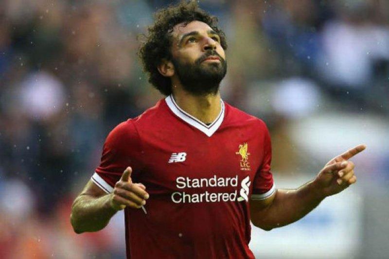 Liverpool Ditahan Imbang Chelsea