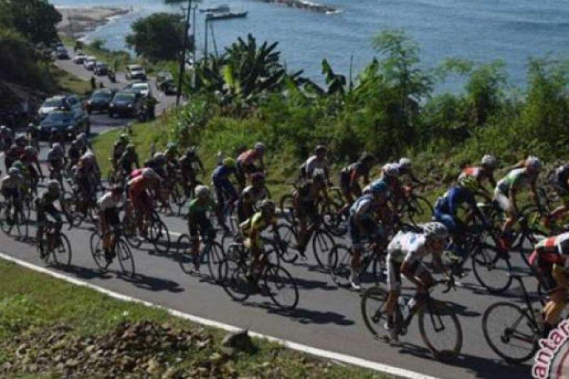 Etape 1 TDS 2017 Berhasil Ditaklukkan Pembalap Asal Malaysia