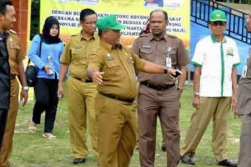 Kampar Matangkan Persiapan BB-GRM ke-IV dan HKG PKK ke-45 Tingkat Provinsi Riau