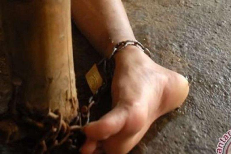Jateng masif upayakan Indonesia Bebas Pasung