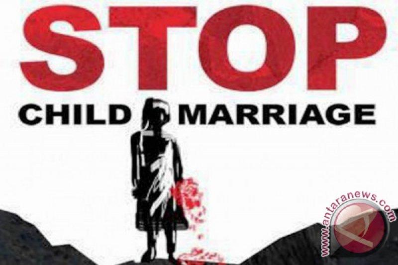 """KPPPA Kampanyekan """"Stop"""" Perkawinan Anak di Sulsel"""