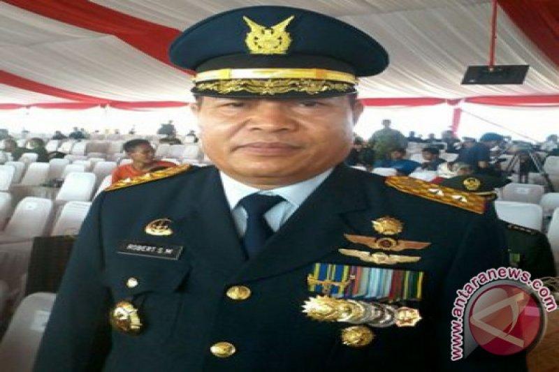 Robert Marut Gandeng Umbu Pati