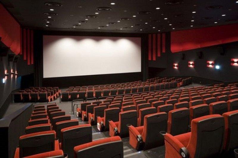 Larangan dicabut, Arab Saudi mulai putar film