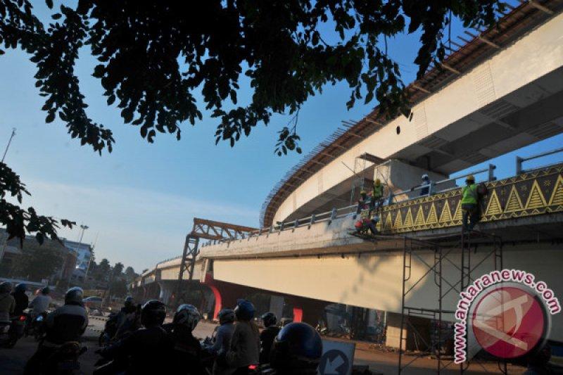 Indonesia kekurangan tenaga pengangkatan-pemasangan konstruksi, kata PII