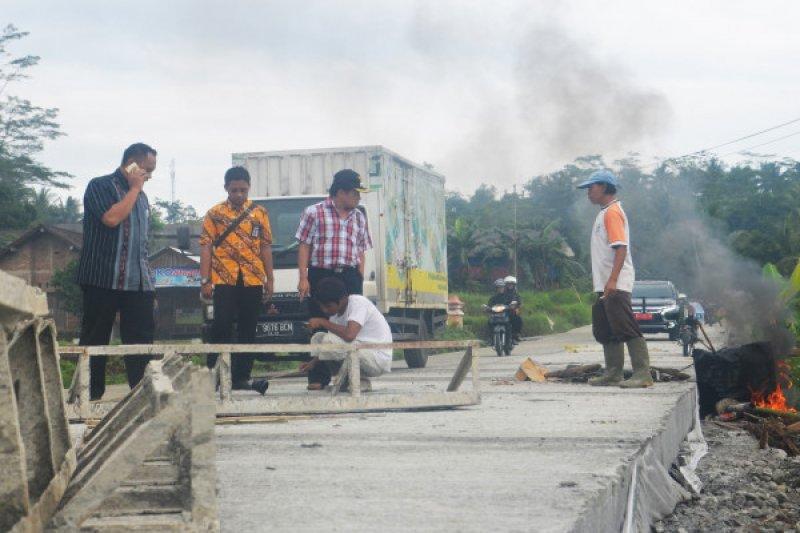 Prioritaskan pembangunan infrastruktur, legislator dukung Pemkab Banjarengara