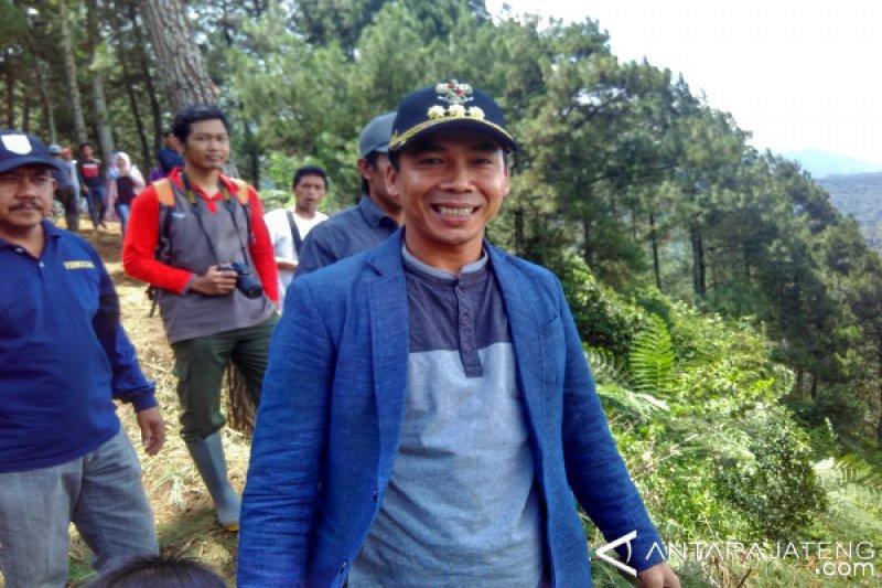 Menawarkan potensi wisata Batang hingga negeri Sakura