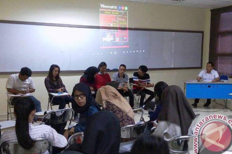 Kemristekdikti: Mahasiswa wajib miliki literasi baru